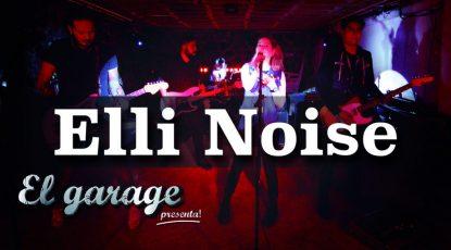 Elli-noise