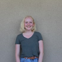 Sophie Kroesche is a junior at Los Gatos High School and can't wait for her second year in the El Gato lab. Sophie is an aspiring artist with an insane kombucha addiction and has plans to become a hiking guide in the Swiss Alps during her midlife crisis. After field hockey practice, she enjoys binging numerous HBO shows and listening to jazz as she starts her latest project. Whenever she can catch a moment of free time, Sophie is either gardening, chilling with her cat, or hiking with her friends.