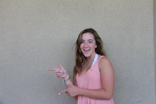 Jamie Blough is a sophomore and this is her first year on El Gato. She is a Culture Editor, alongside neighbor and friend Gabrielle Pollock. She loves her horse, Rán, and spends most of her time at the barn or at rehearsals with her theater company, LGYT. When she's not at school or with her crazy friends, you can find her belting showtunes in her room and hoping her dad can't hear her from across the house. You can also expect to see her petting her overweight dog or attempting to play some version of the piano.