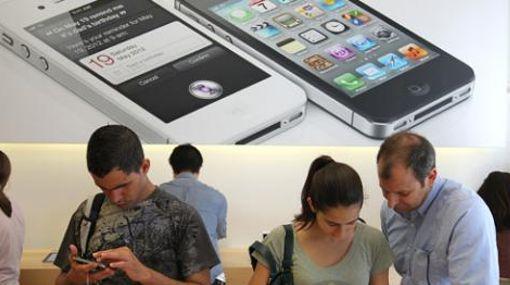 record cuatro millones de iphone Hace cinco años, Apple revolucionó el mundo con iPhone