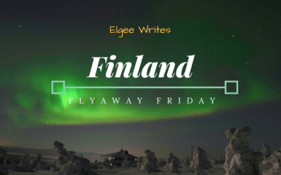 Flyaway Friday: Get ready to pack your bags to Finland