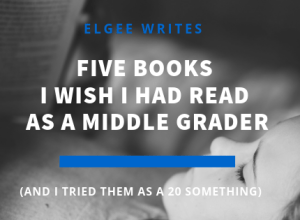 Middle Grade