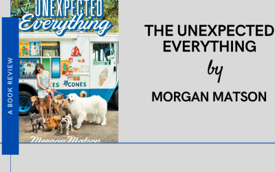 The Unexpected Everything: A Book review