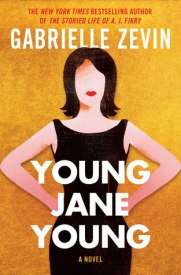 Young Jane Young by Gabrielle Zevin Cover