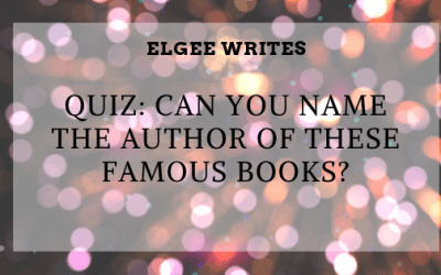 Find the name of the authors: Quiz