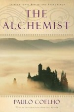 The Alchemist the reading habit