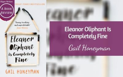 Eleanor Oliphant Is Completely Fine: Book review