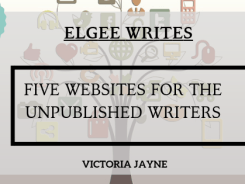 Indie Guest Post: Five websites for the unpublished writers