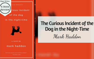 Curious Incident of the Dog in the Night-Time, The: Book review