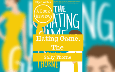 Book review: The Hating Game