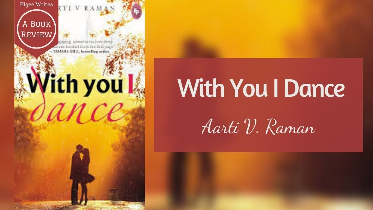 With You I Dance Review Featured
