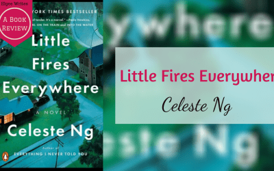 Little Fires Everywhere – A book review