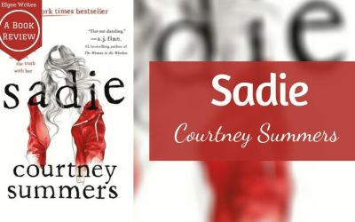 Sadie by Courtney Summers- A book review
