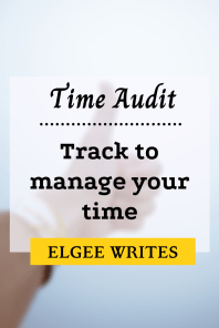 Manage your Time audit Pin me (1)