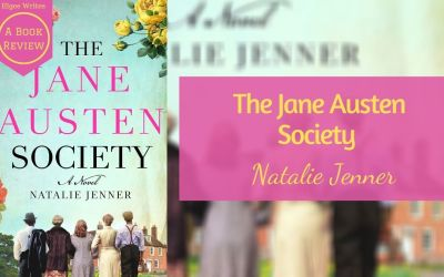 The Jane Austen Society by Natalie Jenner – A book review