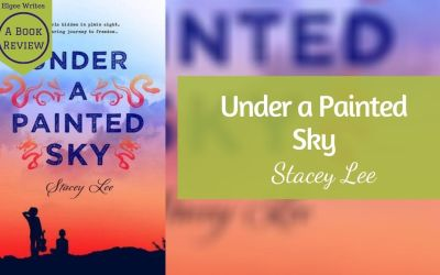 Under a Painted Sky – A book review