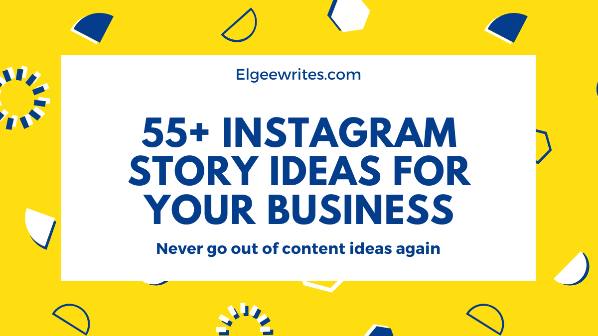 Instagram story ideas for your business Featured