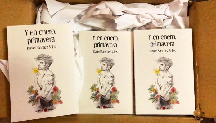 Daniel Sánchez: «Las penas también terminan floreciendo»