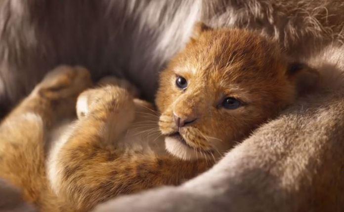 El Rey León vuelve a la vida