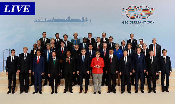 Todo lo que debes saber sobre la cumbre del G-20