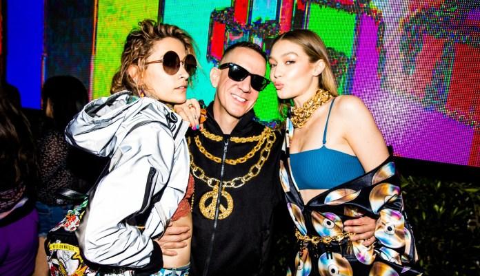 H&M escoge a Moschino como colaboración del año
