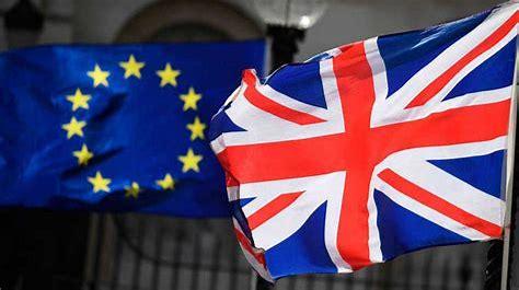 Prospera el acuerdo entre la Unión Europea y Reino Unido sobre el Brexit