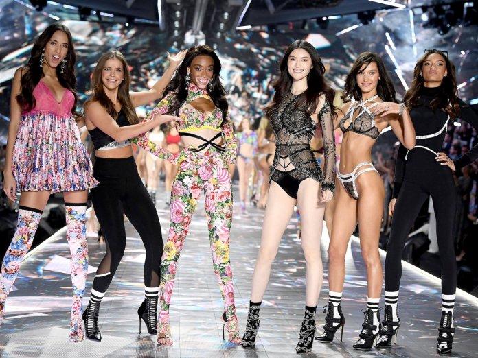 Victoria's Secret Fashion Show: Adriana Lima guarda sus alas de ángel