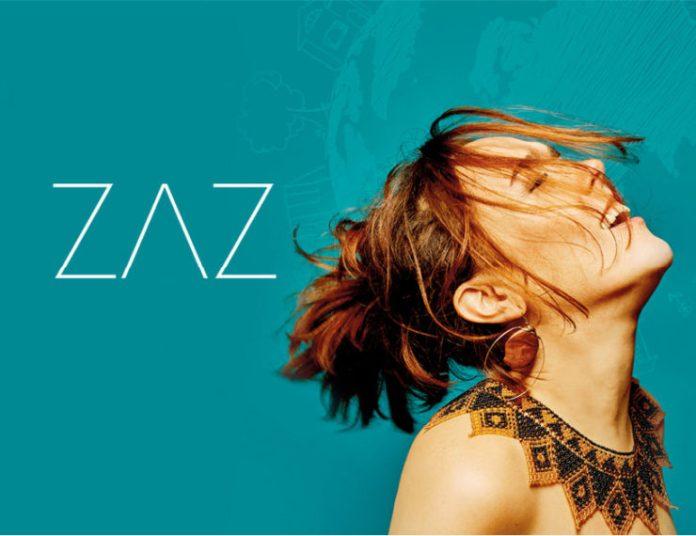 Zaz, sensación musical francesa con un toque de gypssy jazz