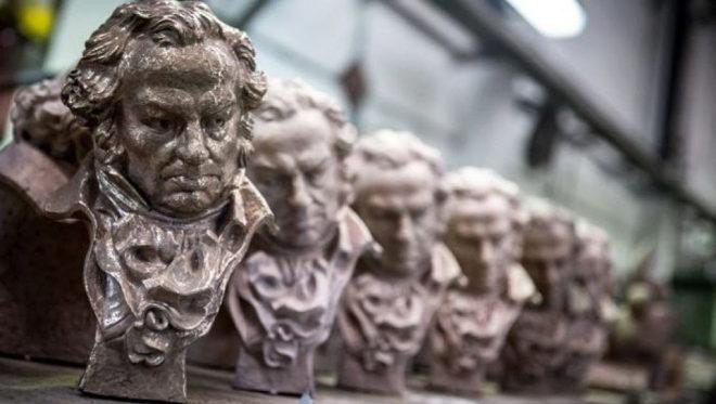 El reino y Campeones son las favoritas en las nominaciones a los Goya
