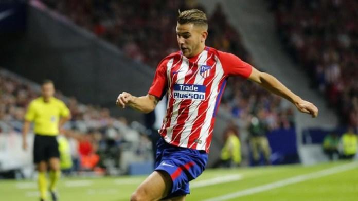 Lucas Hernández ficha por el Bayern