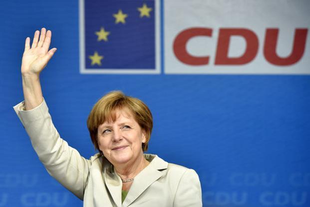 Ángela Merkel y su adiós tras dieciocho años