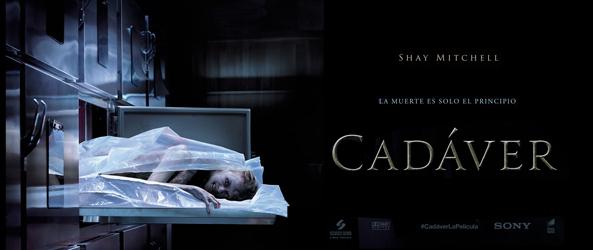 «Cadáver», una historia que comienza donde acaban las demás