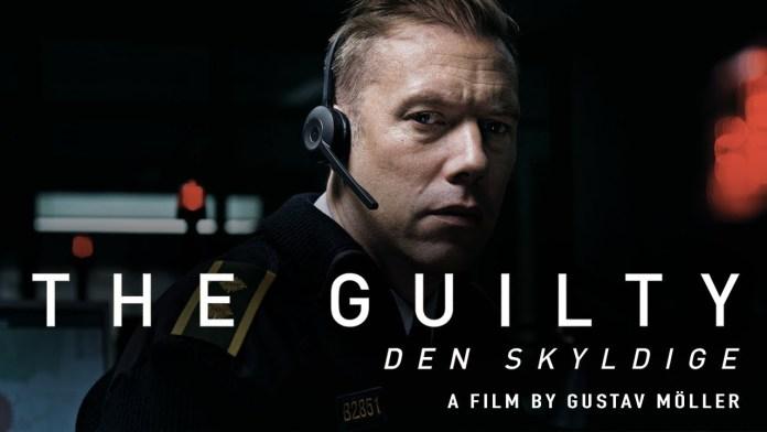 The Guilty: una policiaca de otro nivel