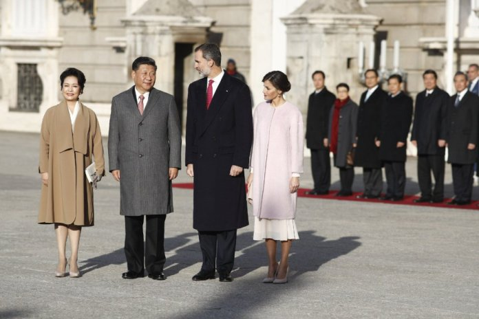 Las claves económicas que dejó la visita de Xi Jinping a España