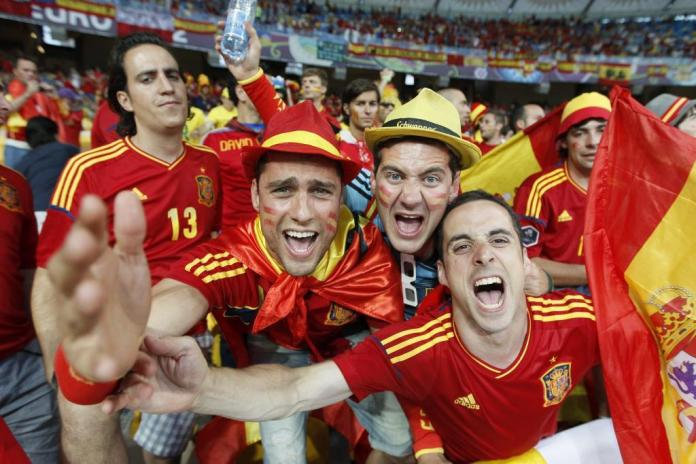 Menos España, más español