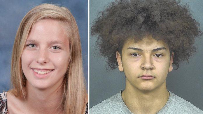 Un adolescente estadounidense mata a su exnovia por ocultar su embarazo durante 6  meses