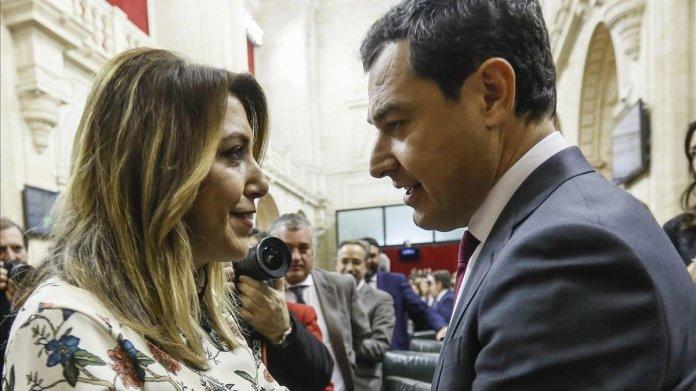 """Crónica de una investidura anunciada: el """"anti-cambio"""""""