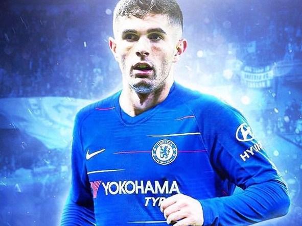Oficial: Christian Pulisic ficha por el Chelsea