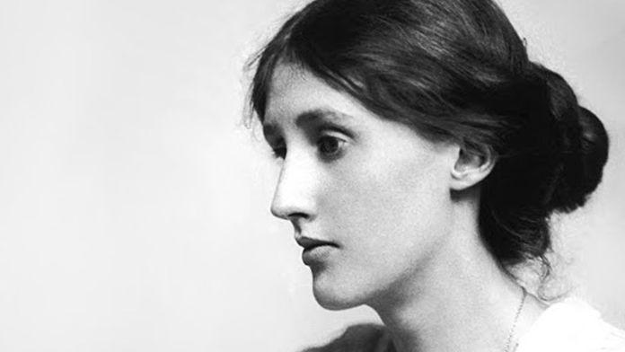 Se cumplen 137 años del nacimiento de Virginia Woolf
