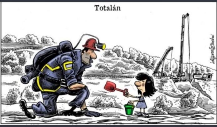 España se vuelca con el rescate del pequeño Julen