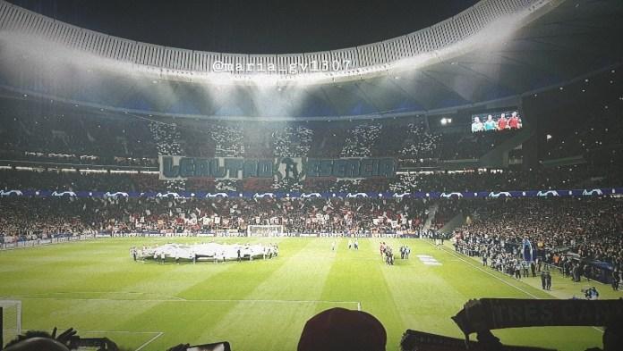 Noche de estrellas, noche de uruguayos