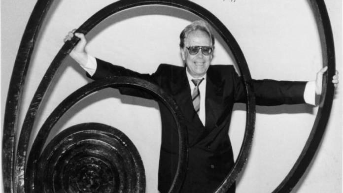 Muere el escultor canario Martín Chirino