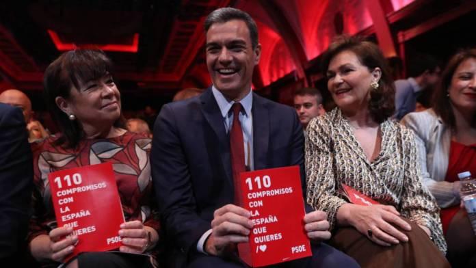 Que no se trunque «la España que quieres»