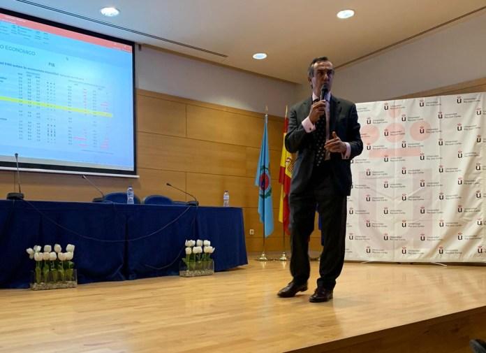 Javier Neiderleytner: «La inversión en bolsa es la más rentable»
