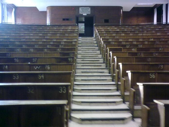 Universidades, menos especulación y más decisión