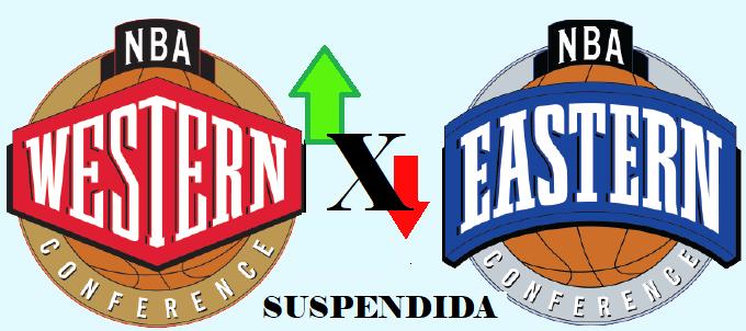 La NBA, suspendida de manera indefinida