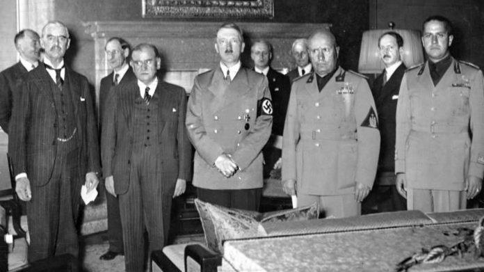 75 años después ¿Conocemos la verdad sobre la Segunda Guerra Mundial?
