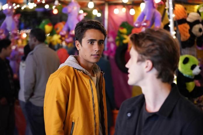 'Love, Víctor' consigue atrapar al público en una historia  sentimental y necesaria