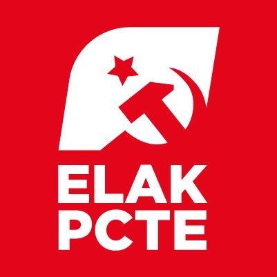 PCTE: «Poner a la clase obrera detrás de proyectos políticos independentistas, lo único a lo que nos lleva a los trabajadores es a un callejón sin salida»