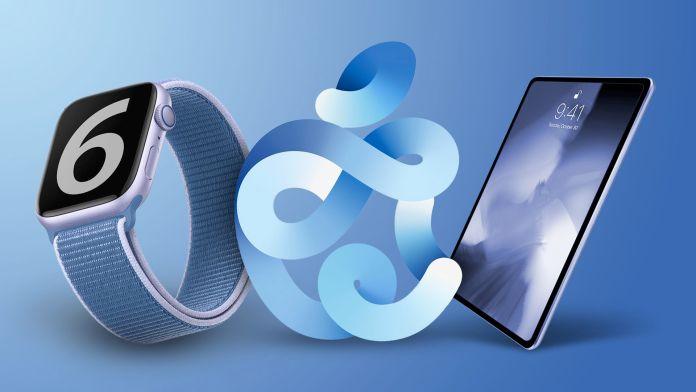 Apple Event 2020: Apple Watch Series 6 y iPad Air 4